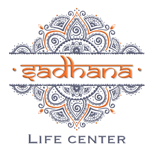 logo de Life Center SADHANA