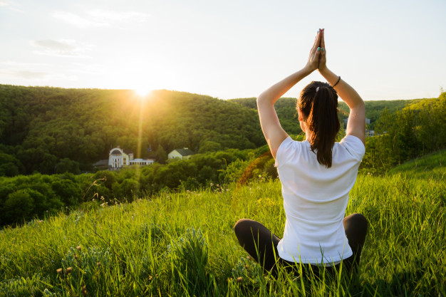 Ateliers de yoga