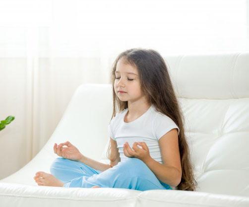 Séance Yoga enfants